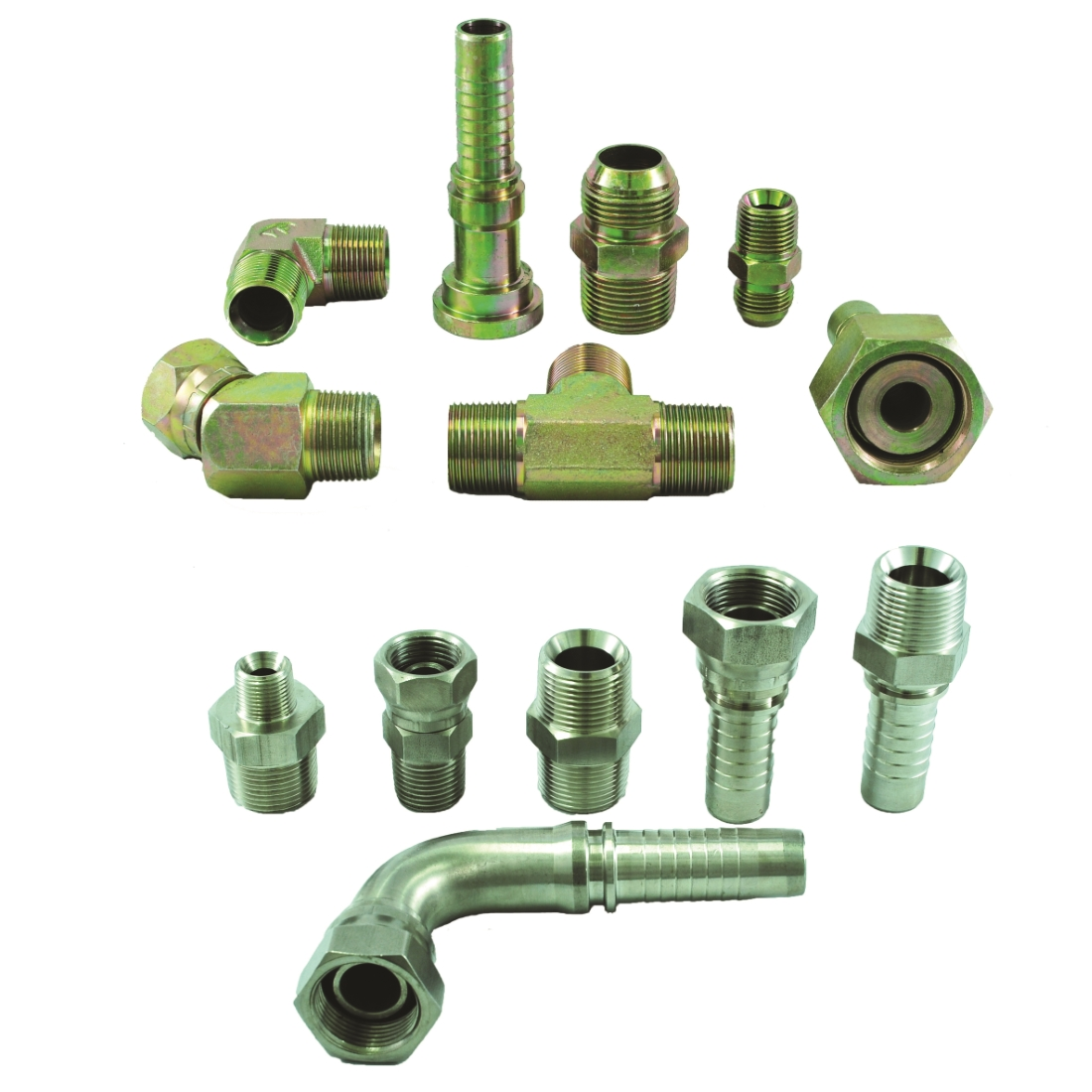 fittings-hydraulic