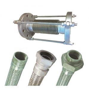 hoses-stainless-steel