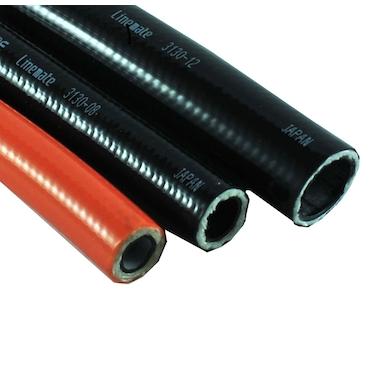 thermoplastic hydraulic hose