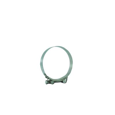 single bolt clamp