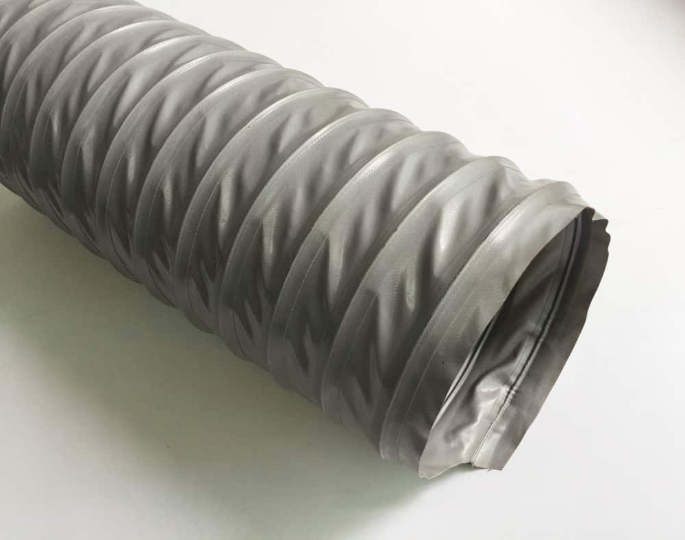 PVC Fabric Ducting Hose