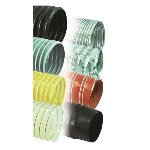 hoses-ducting