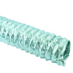 aluminium foil ducting hose