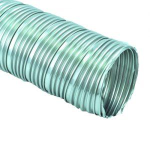aluminium rigid ducting hose