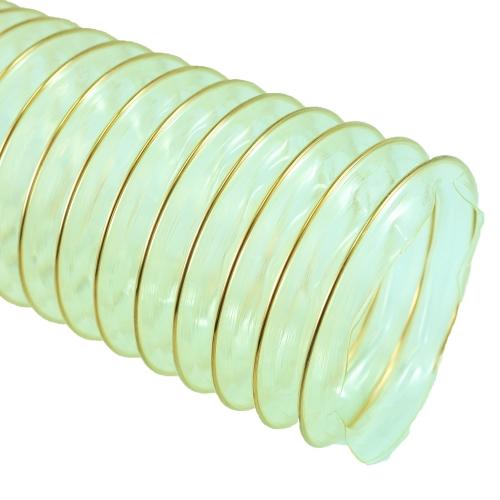 pu copper wire ducting hose