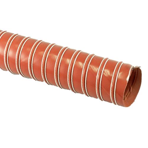 silicone ducting hose