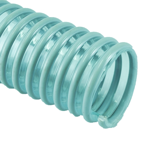 pvc corrugated suction hose