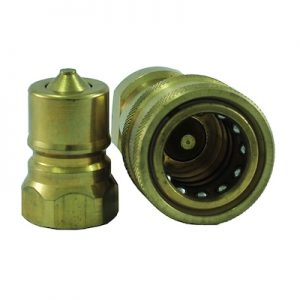 Quick disconnect Coupling Designed to ISO7241 Series B