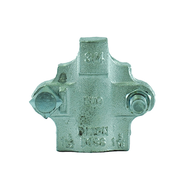 interlocking clamp